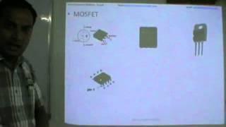 LAPTOP MOSFET WORKS (Part1)
