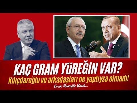 BU GELİŞMELER CHP'Yİ NEDEN PANİKLETTİ?.. ERSİN RAMOĞLU - MAKALE DİNLE
