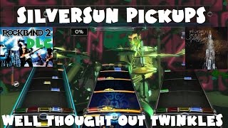 Silversun Pickups - Well Thought Out Twinkles - Rock Band 2 DLC Expert Full Band (October 28th,2008)