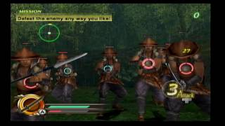 Samurai Warriors: Katana - Part 1 | Battle of Okehazama - Rise of Nobunaga