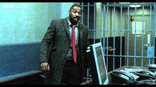 Preview clip: Episode 1 - Luther - Series 2 - BBC One