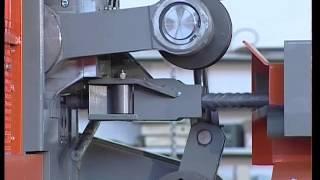 Станок для мерной резки арматуры OPTIPOKET