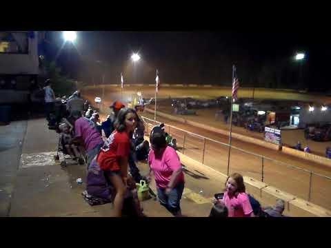 Friendship Motor Speedway(U-CARS) 9-1-18