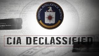 CIA Declassified: Killing Mad Dog Gaddafi
