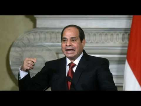 Egypt Calls for UN International Coalition to Intervene In Libya