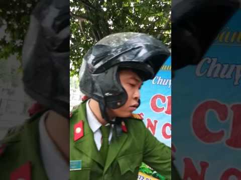Công An phường bách Quang Thành phố Sông Công bắt người trái phép thử hỏi pháp luật còn không công b