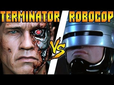 Полное прохождение (((Dendy))) RoboCop Vs Terminator / Робокоп против Терминатора
