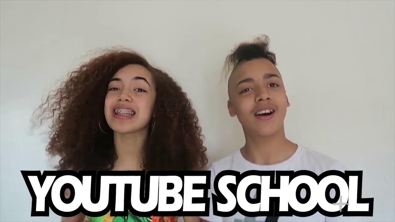 YouTube school: Episode 6 - Japan
