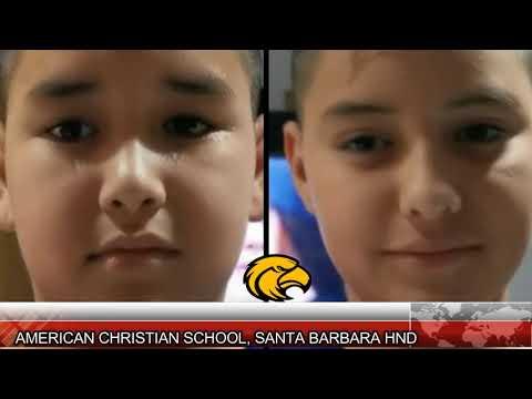 AMERICAN CHRISTIAN SCHOOL #QuedateEnCasa