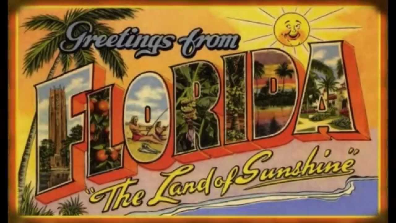 Greetings from florida ep1 03 14 15 youtube greetings from florida ep1 03 14 15 kristyandbryce Image collections