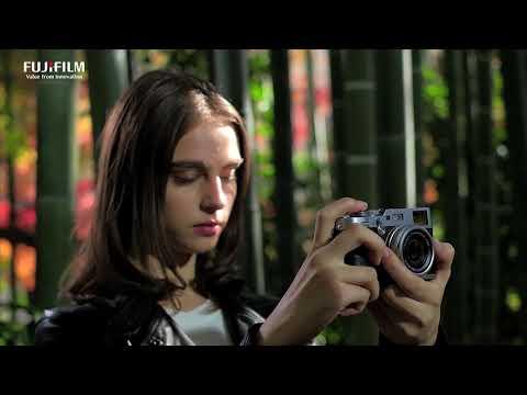 X100F Tanıtım Videosu (Türkçe)