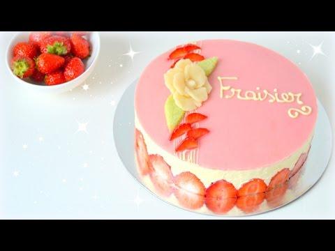recette-#10-|-le-fraisier-[-cap-pâtissier-]