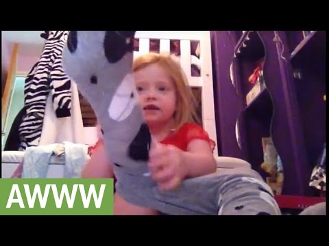 LEARNING GYMNASTICS WITH OUR FAVORITE GIRL from YouTube · Duration:  10 minutes 19 seconds