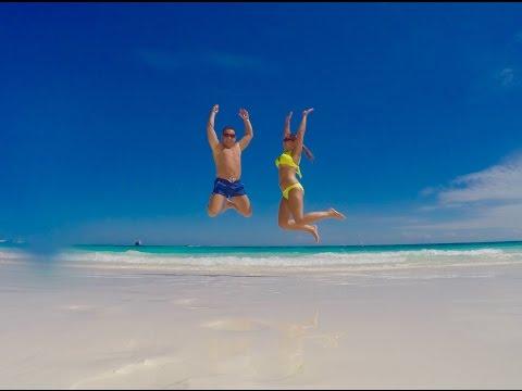 Thailand 2016 - Khao Lak - Surin Island - Tachai Island - GoPro Hero 4