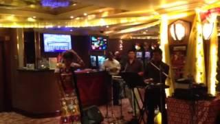 Diwali Party-Akil The Brain & Band
