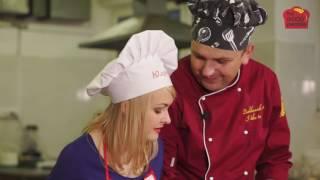 ★ Юленька учится готовить: Хачапури ★