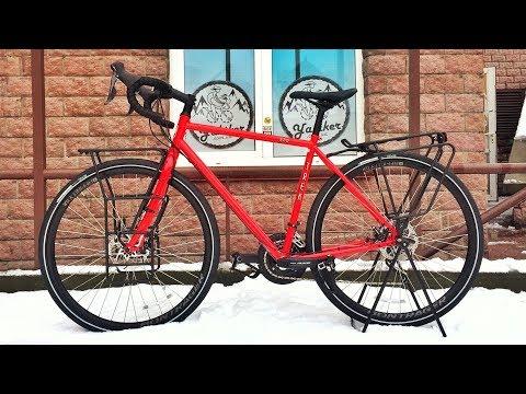 TREK 520 2019! ВСЕМ ТУРИНГАМ ТУРИНГ! Обзор и сборка лучшего велосипеда для путешествий и города