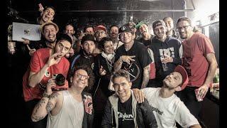 Hip Hop seré - Yoky Barrios - Juan Pablo Barragán Vídeo oficial