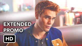 Riverdale 3x14 Extended Promo