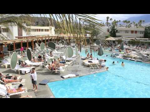 Expedia Road Trip:  Exploring Palm Springs