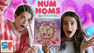 🍕 DIY Slime Pizza!! 🍕*NEW* Num Noms Snackables Pizza Kit Unboxing!   Sneak Peek