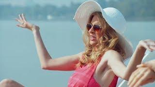 Как спастись в жару на пляже - юмористический сериал На троих | Дизель Студио Украина приколы
