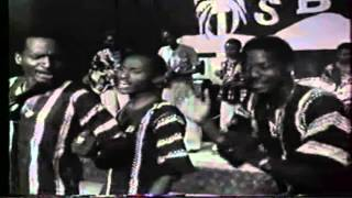Super Boiro Band - 1 - Sakonké