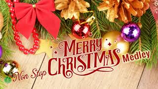 non-stop-christmas-songs-medley-ll-christmas-songs-of-all-times