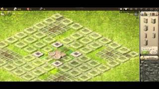 [Stronghold Kingdoms] Construction du chateau