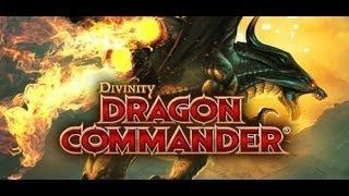 Divinity Dragon Commander - Gameplay - Español