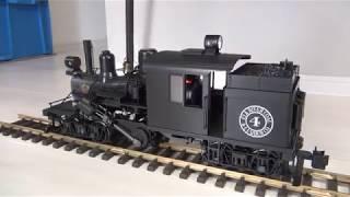 外国型鉄道模型のご紹介