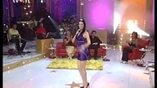 Tugba Ozerk - Lo lo lo (TV EM)