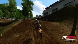 Motocross Game | MXGP, The Official Motocross Videogame Gameplay Trailer | MXGP, The Official Motocross Videogame Gameplay Trailer