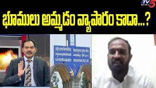 BJP Leader Surendra Mohan Comments On Vishaka Steel Plant Privitization | TV5 News Digital