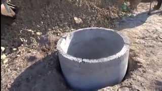 Колодец на даче часть 2(, 2014-03-03T12:41:14.000Z)