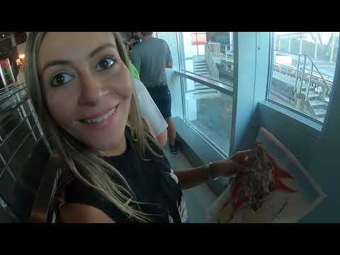 DUBAI   Ferrari World Tour end Atlantis Hotel   Parte 04