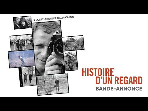 HISTOIRE D'UN REGARD - Bande-annonce
