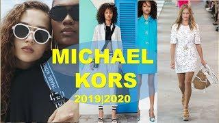 СТИЛЬНАЯ Весна  2019 ЖЕНСКАЯ ОДЕЖДА   МАЙКЛ КОРС????   collections MICHAEL KORS 2019