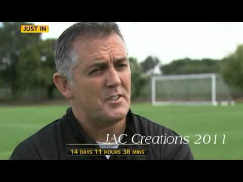 Owen Coyle Interview On Links With Manchester United's Nick Powell On Loan