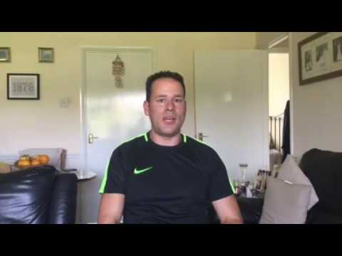The benefits of an in-home Personal Trainer