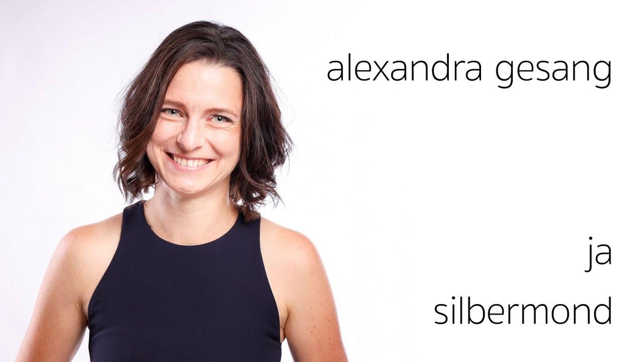 Ja Silbermond Hochzeitssängerin Hochzeit Alexandra Hochzeitsversion Playback Instrumental