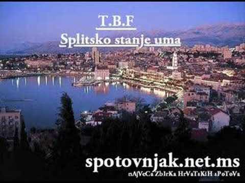 TBF - Splitsko Stanje Uma thumbnail