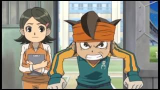 Inazuma Eleven (Anime) -- Trailer