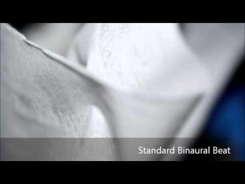 Common Cold Symptom Relief Binaural Beats