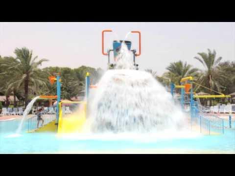 Dreamland Aqua Park Umm AL Qwain