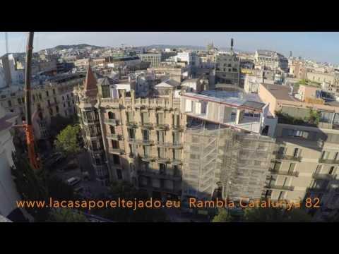 Rambla Catalunya 82