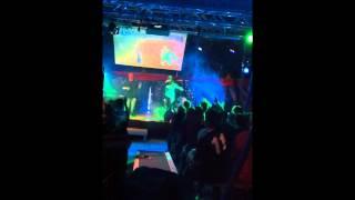 Double R - Jemand, der dich liebt (christlicher Rap, Nordpoint 2012)