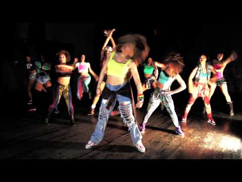 Bad by Wale ft.Tiara Thomas (Jersey Club Mix) Choreography