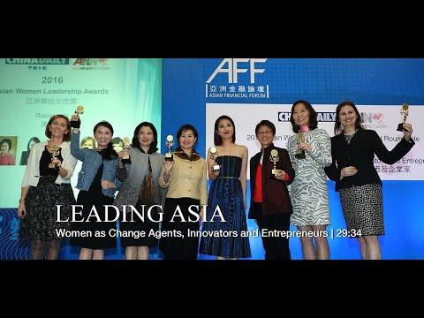 Business Leader - Asian Women Leadership Awards
