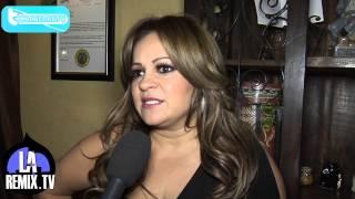 Entrevista a Jacqueline Alcalá nos comenta como fue Interpretará a  Jenni Rivera en La Vida de Una